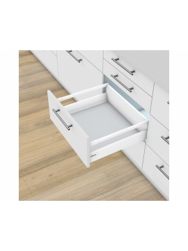 Upgrading to Blum Antaro Drawers